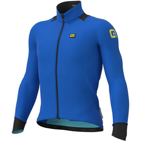 Alé Cycling Klimatik K-Idro WR LS Jersey Men blue